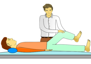 Immagine fisioterapia